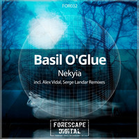 Basil O'Glue - Nekyia (Remixes)