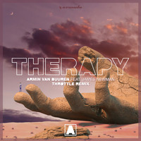 Armin van Buuren feat. James Newman - Therapy (Throttle Remix)
