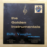 Billy Vaughn - The Golden Instrumentals