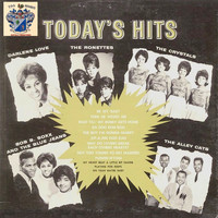 The Crystals - Today's Hits