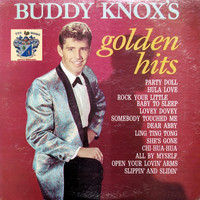 Buddy Knox - Golden Hits