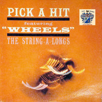 The String-A-Longs - Pick a Hit