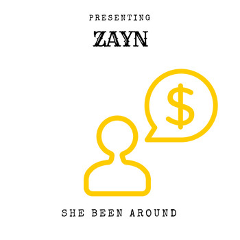 Zayn - She been around