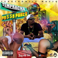 Tempracha - Pussy Party - Single