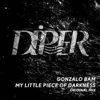 Gonzalo Bam - My Little Piece Of Darkness