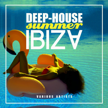 Various Artists - Deep-House Summer Ibiza