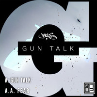 Jakes - Gun Talk / Fear