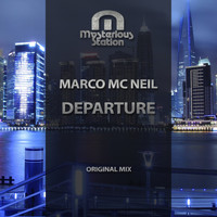 Marco Mc Neil - Departure