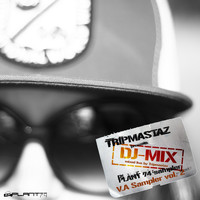 Tripmastaz - Tripmastaz Presents Plant 74 Records V/A Sampler Vol 2
