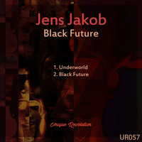 Jens Jakob - Black Future
