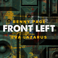 Benny Page - Front Left