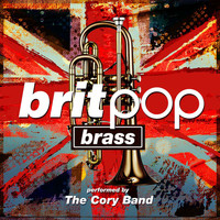 The Cory Band - Britpop Brass