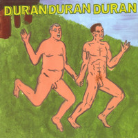 Duran Duran Duran - Very Pleasure