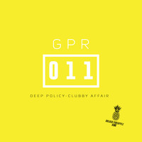 Deep Policy - Clubby Affair