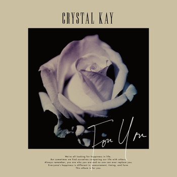 Crystal Kay - For You