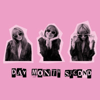 Girli - Day Month Second (Explicit)