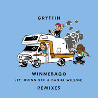 Gryffin - Winnebago (Remixes [Explicit])