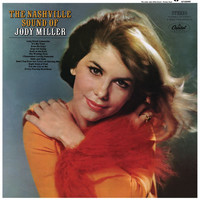 Jody Miller - The Nashville Sound Of Jody Miller