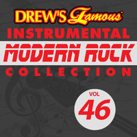 The Hit Crew - Drew's Famous Instrumental Modern Rock Collection (Vol. 46)