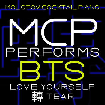 MCP Performs BTS: Love Yourself: Tear
