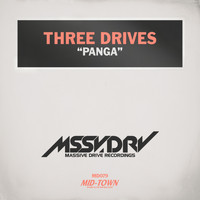 Three Drives - Panga