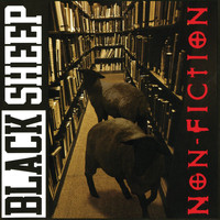 Black Sheep - Non-Fiction (Explicit)