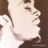 Rahsaan Patterson - Love In Stereo