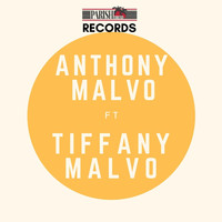 Anthony Malvo - Girl Like You (feat. Tiffany Malvo)