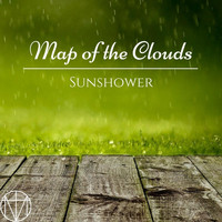 Map of the Clouds - Sunshower