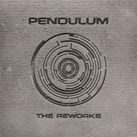 Pendulum - The Island, Pt. 1 (Dawn) (Skrillex Remix)