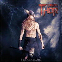 Mighty Thor - El Poder del Martillo