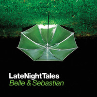 Belle and Sebastian - Late Night Tales: Belle and Sebastian