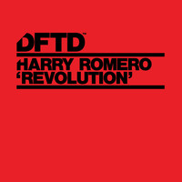 Harry Romero - Revolution (Deep In Jersey Extended Mix)