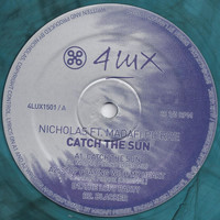 Nicholas - Catch the Sun (Explicit)