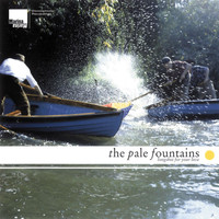 The Pale Fountains - Longshot for Your Love
