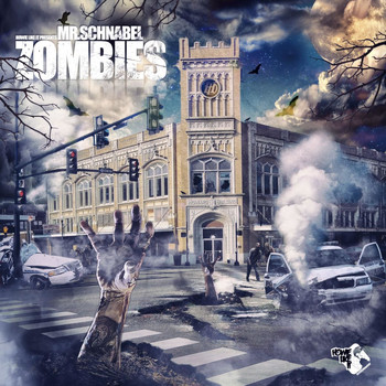 Mr. Schnabel - Zombies