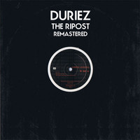 David Duriez - The Ripost EP