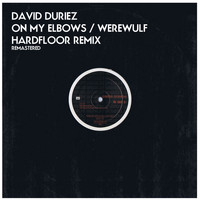 David Duriez - Werewulf EP