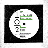 Alex Under - Muscle Tracks II