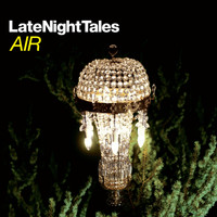 Air - Late Night Tales: Air