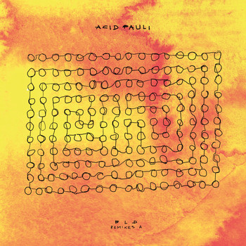 Acid Pauli - Bld Remixes A