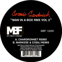 Cosmic Sandwich - Man in a Box Rmx, Vol. 2