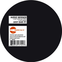 Audio Werner - Just Dar It!