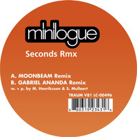 Minilogue - Seconds Rmx