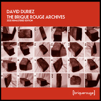 David Duriez - David Duriez: The Br Archives