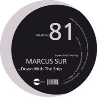 Marcus Sur - Down with the Ship