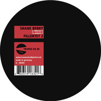 Shane Berry - Fillertet 2