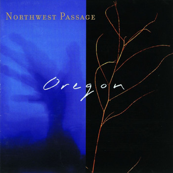 Oregon - Northwest Passage