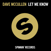 Dave McCullen - Let Me Know