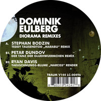 Dominik Eulberg - Diorama Remixes